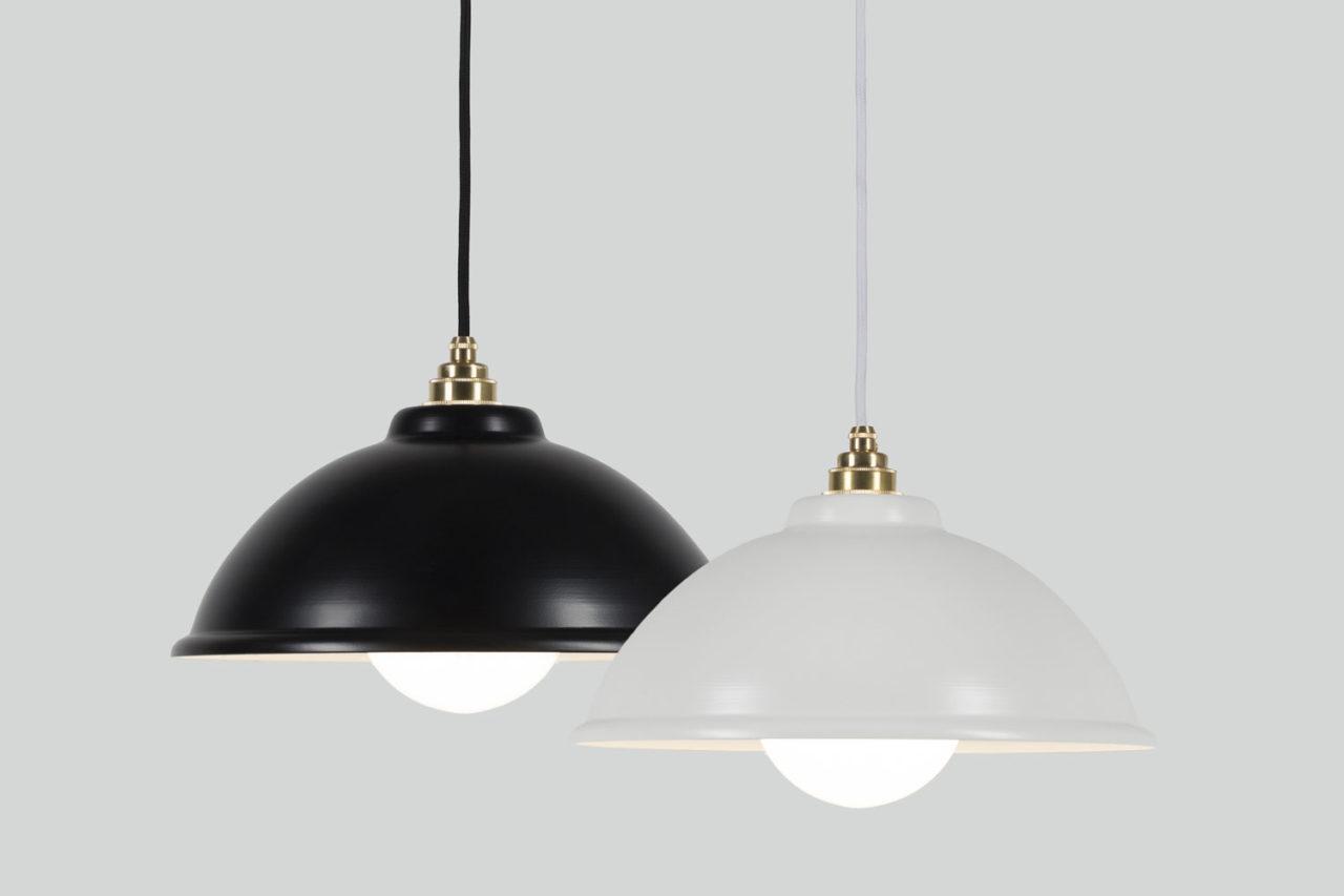lampy loft metalowe